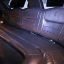 "2002 120"" Royal Limo Bench Seating"