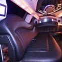 "2007 120"" Federal Limousine 10 passenger Limo Coach"