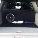 2010 SUV Expedition Limo