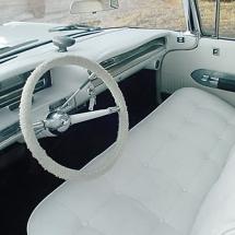 Classic Custom Interior