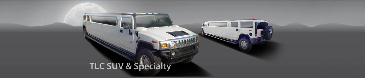 SUV Limos for Sale